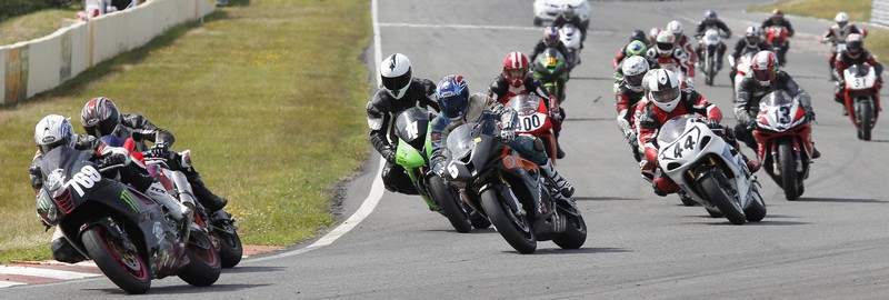 Championnat de France vitesse motos anciennes - ARNOS